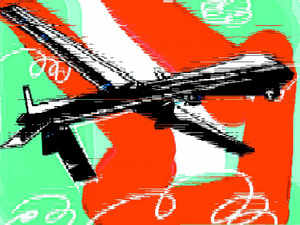 India-US looking to co-develop small air launch UAVs: Pentagon
