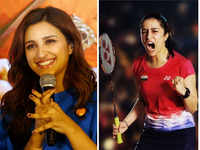 After training for months Shraddha Kapoor drops out of Saina Nehwal biopic; Parineeti to now play shuttler