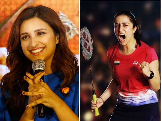 After training for months Shraddha Kapoor drops out of Saina