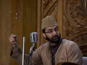 Mirwaiz--Umar-Farooq