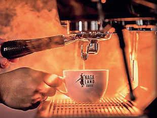 Naga Coffee