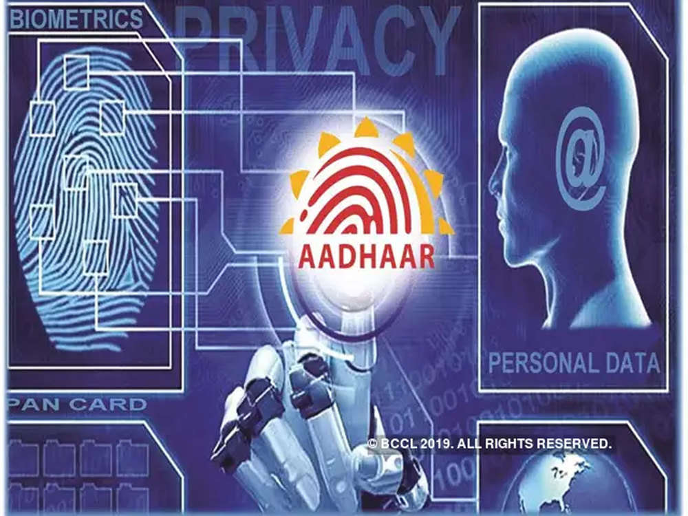 Demand for biometrics leads to NRC confusion