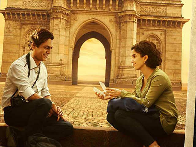 'Photograph' review: Nawazuddin Siddiqui's mesmerising performance will keep you hooked