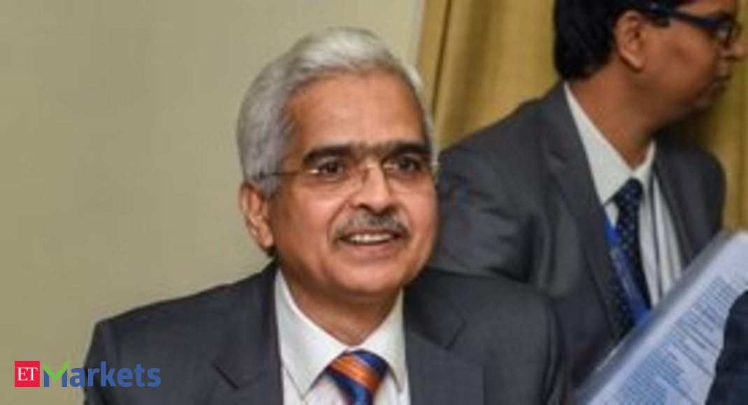 Dollar-rupee swap: RBI chief between a rock and a hard place - Economic Times