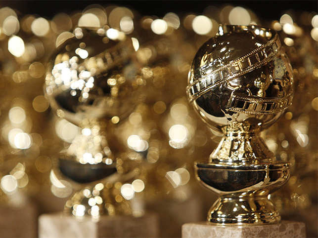 77th Golden Globes to be held on Jan 5, 2020