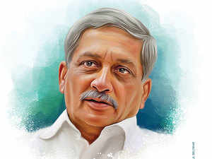 An able administrator and an intellectual: TN Governor on Parrikar
