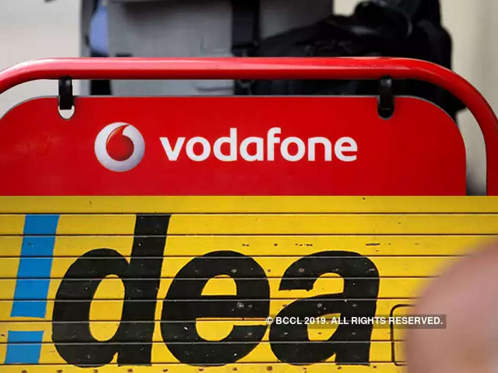 Idea Cellular and Vodafone India announce merger, become ...