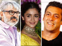 Alia Bhatt bags first Bhansali film 'Inshallah'; will star opposite Salman Khan