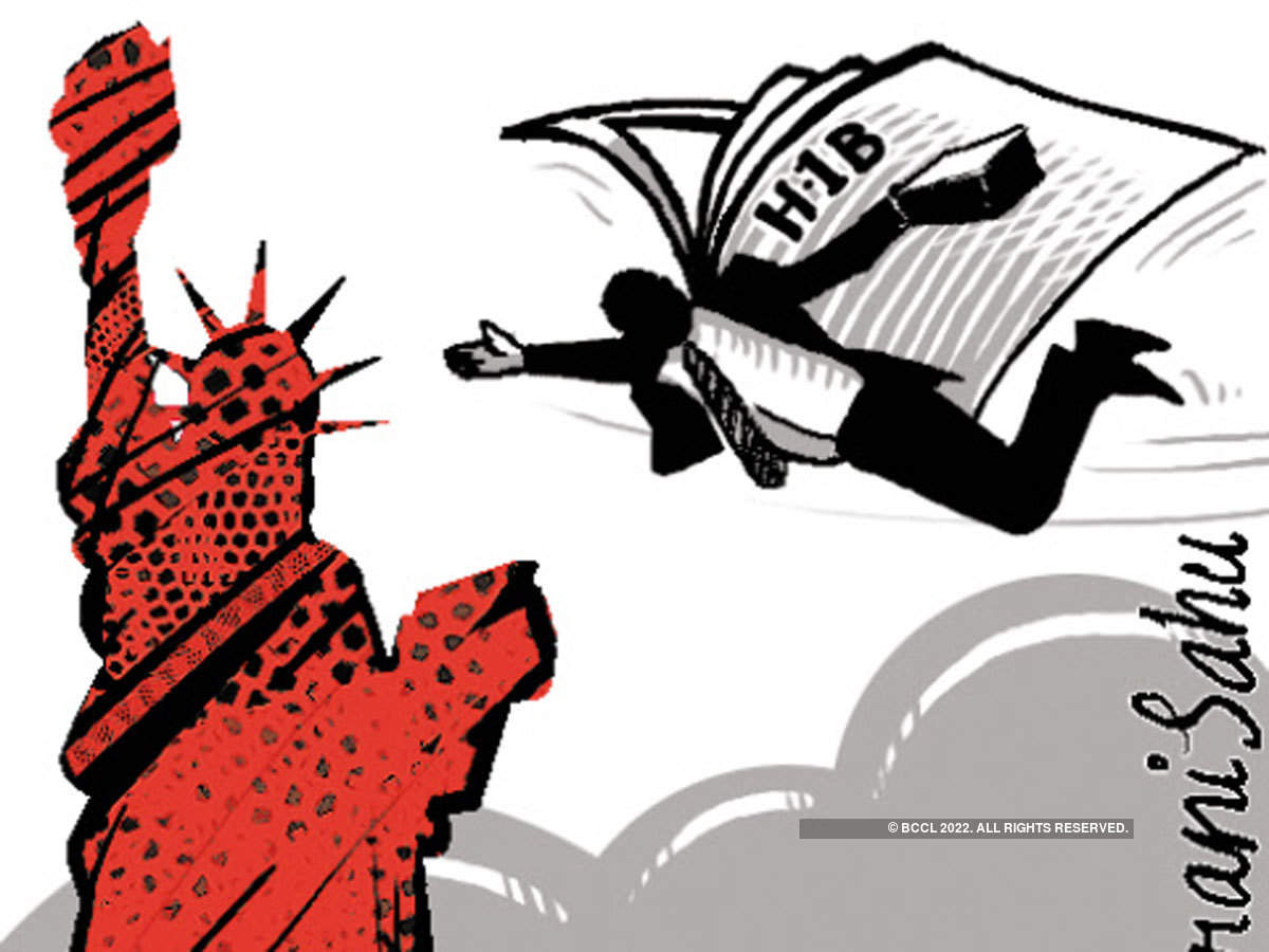US to begin accepting new H1-B visa petitions - The Economic