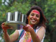 Kanji or Thandai: Traditional Holi drinks revisited