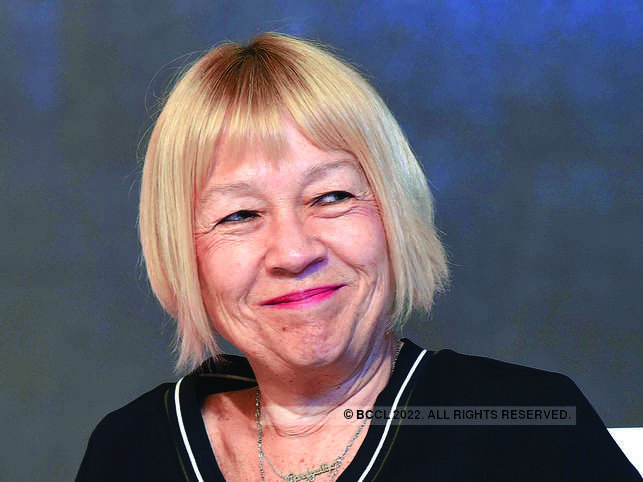 Cindy Gallop says India's #MeToo 'far from a success', blames lack of support for women who spoke up