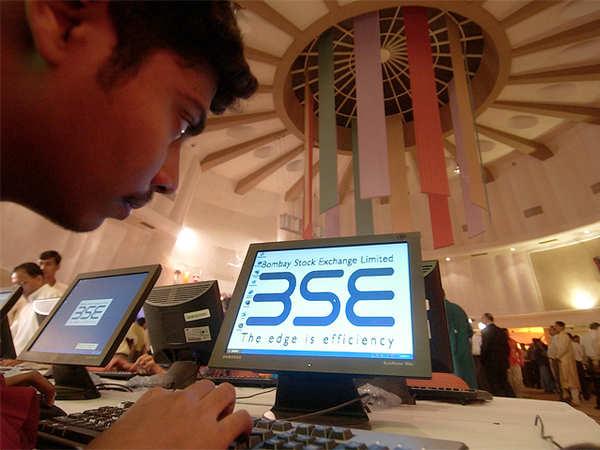 Sensex Today Live - Stock Market: Sensex, Nifty flat; Jet Airways slips 4%, SpiceJet jumps 4%
