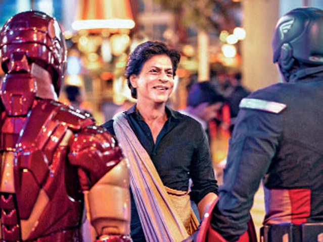 #BeMyGuest 3.0: SRK invites adventure seekers to live their wildest dreams in Dubai