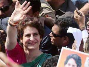 People are not fools: Priyanka on Modi's jibe at family politics