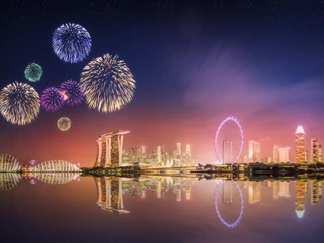 Ask the travel expert: What to do when on a 4-day vacay to Singapore?