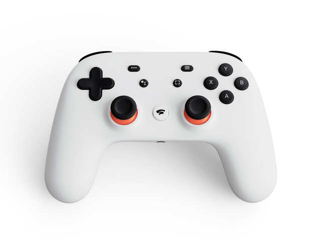 Bid adieu to the console: Google unveils video-game streaming platform called Stadia