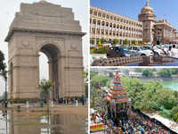 Delhi, Chennai and Bengaluru among cheapest cities to live in; Paris & Singapore among most expensive