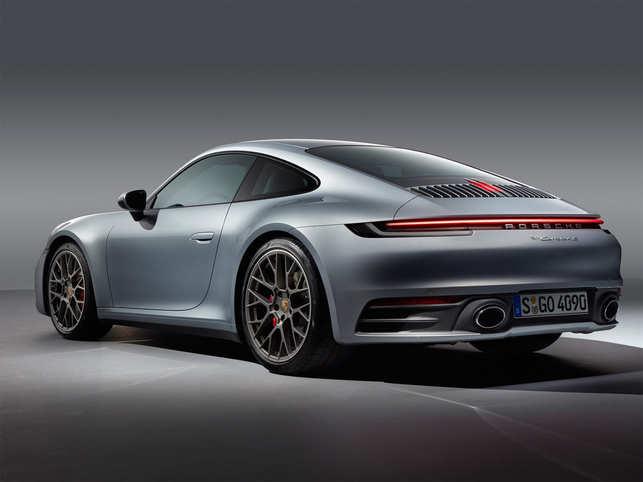 Porsche 911 Why Porsche\u0027s new 911 priced at $133,000 is