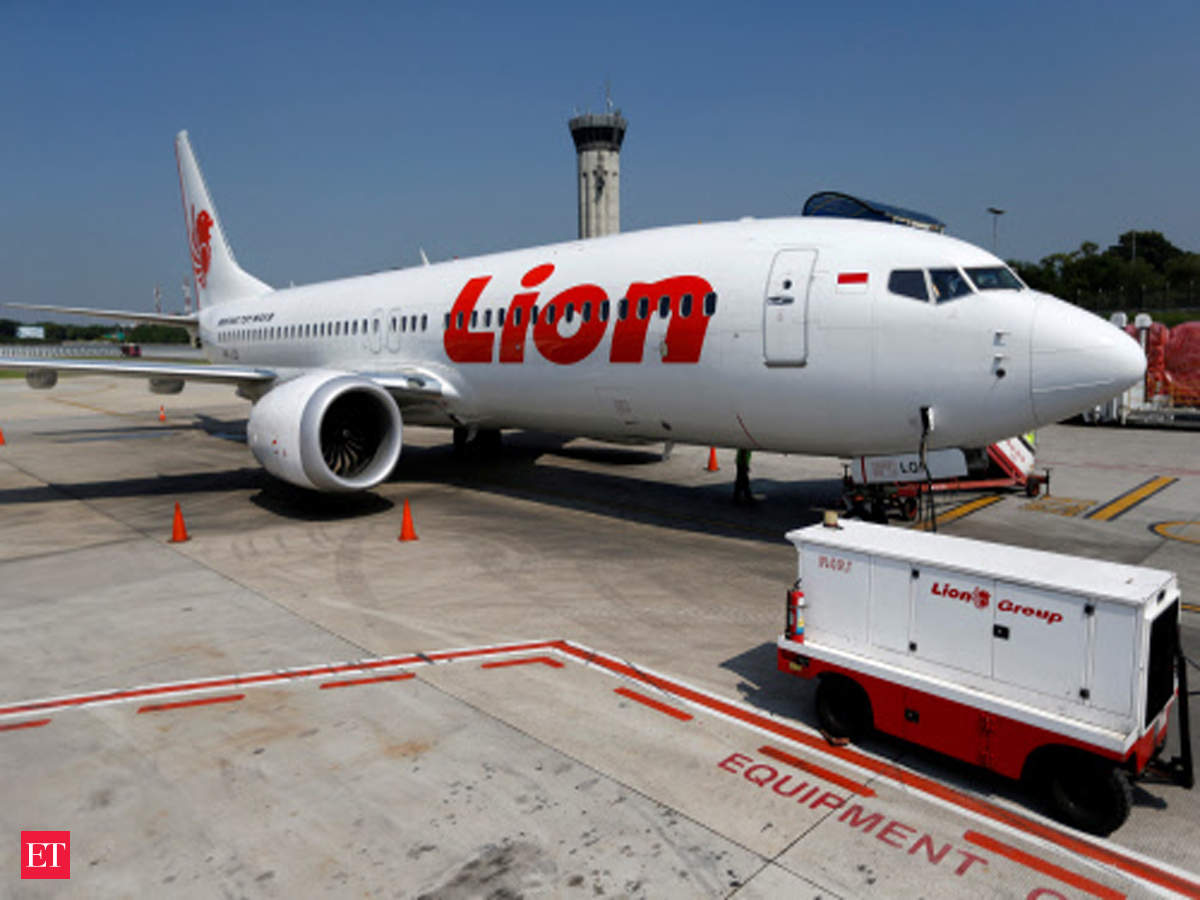 Off-duty pilot saved doomed Lion Air's 737 Max on its next