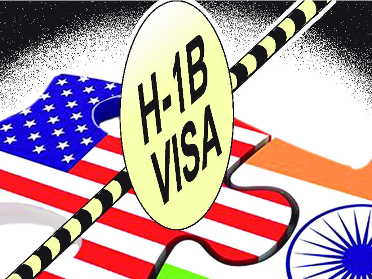 H4 Visa News and Updates from The Economic Times