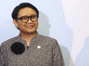 Indoensia puts meat into Indo-Pacific agenda; launches South Pacific Forum