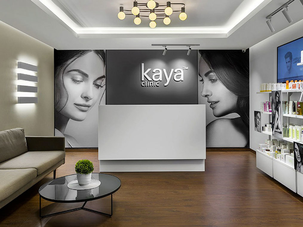No skin in the name: Kaya struggled with a business ahead of its time. Will rebranding help reverse the blemishes?