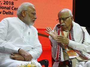 LS polls 2019: BJP veterans BC Khanduri, LK Advani not in Lok Sabha candidate list