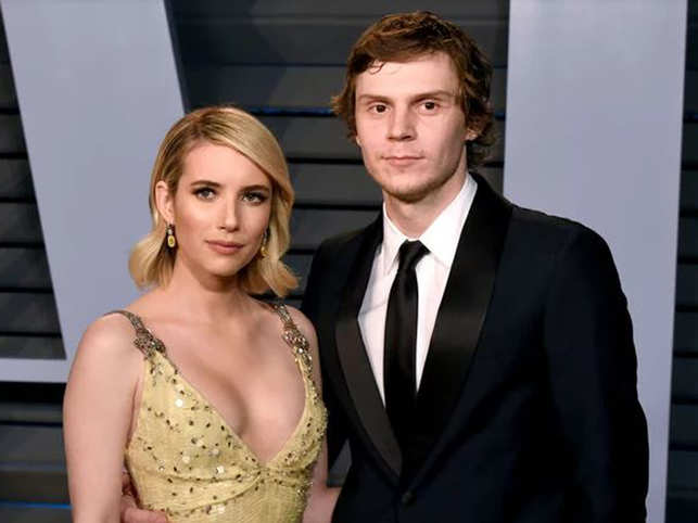 Emma Roberts wedding: Emma Roberts, Evan Peters call off engagement