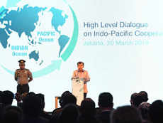Indo-Pacific Dialogue suggests inclusive and sustained growth to stabilise vast region