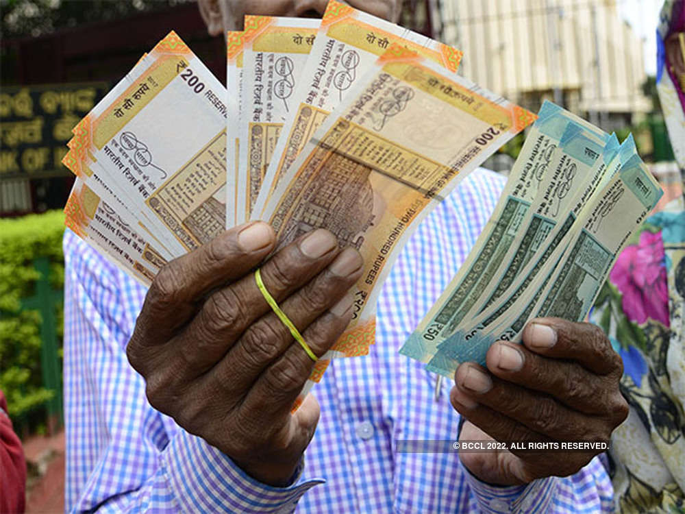 Govt exceeds disinvestment target this fiscal, proceeds touch Rs 85,000 crore