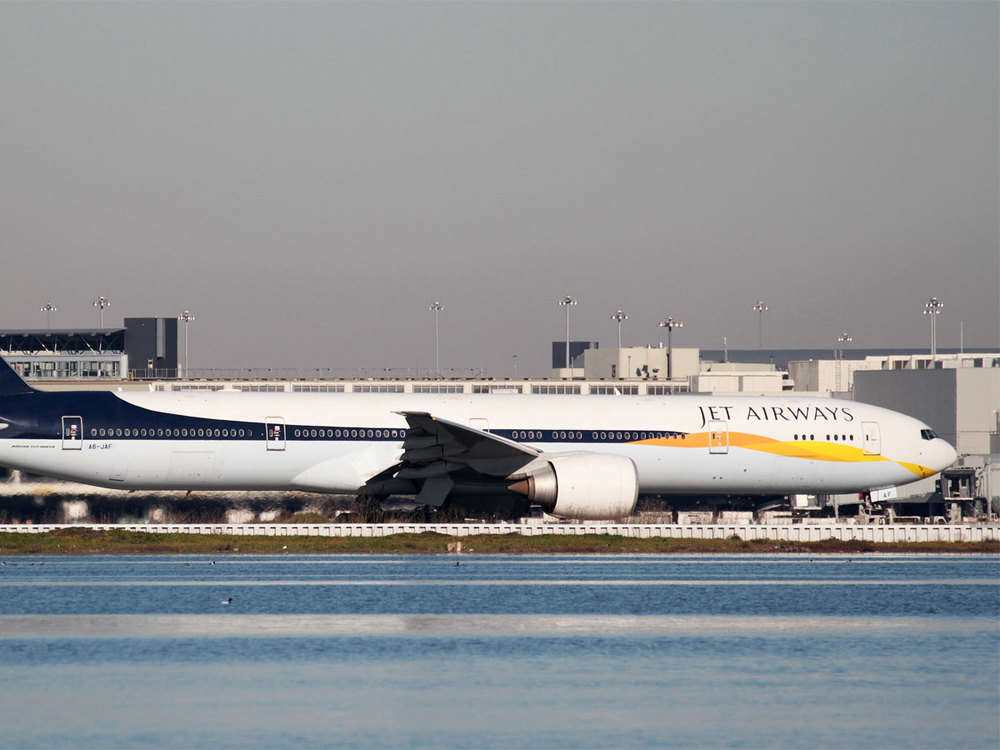 Lenders to take over Jet Airways: Ministry sources