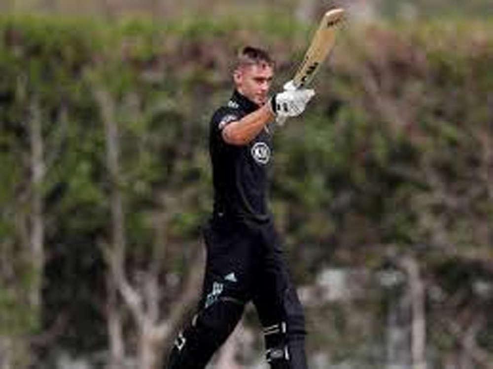 Surrey batsman Will Jacks smashes 25-ball hundred