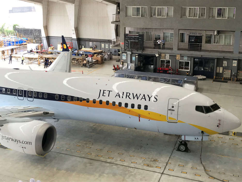 With just of operational fleet, Jet suspends services to 13 international routes till end-April