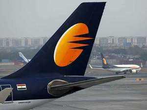 Jet Airways' lenders eye substantial stake in airline