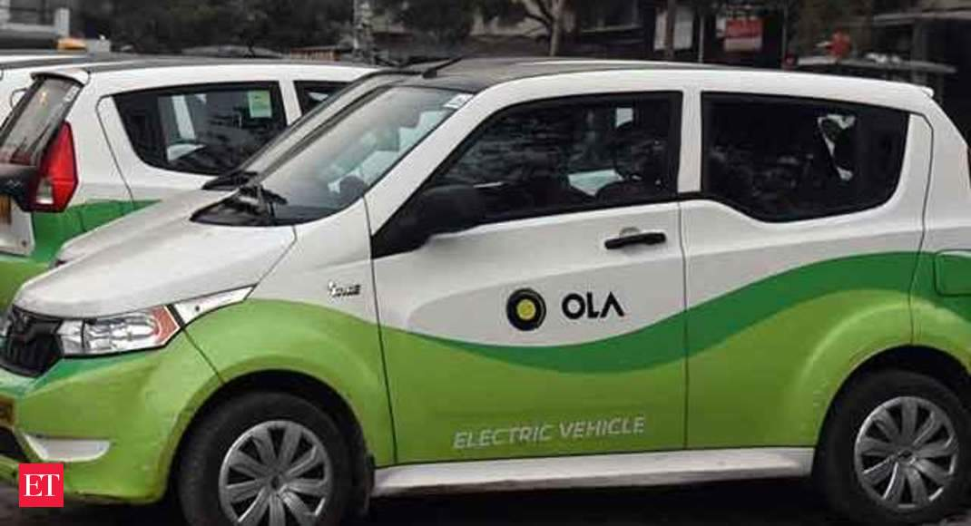 Karnataka: Ola cabs banned in Bengaluru for 6 months for licence violation