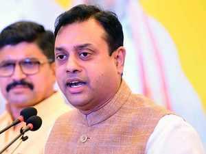 2019 Lok Sabha Polls: BJP declares 36 candidates, Sambit Patra to contest from Puri