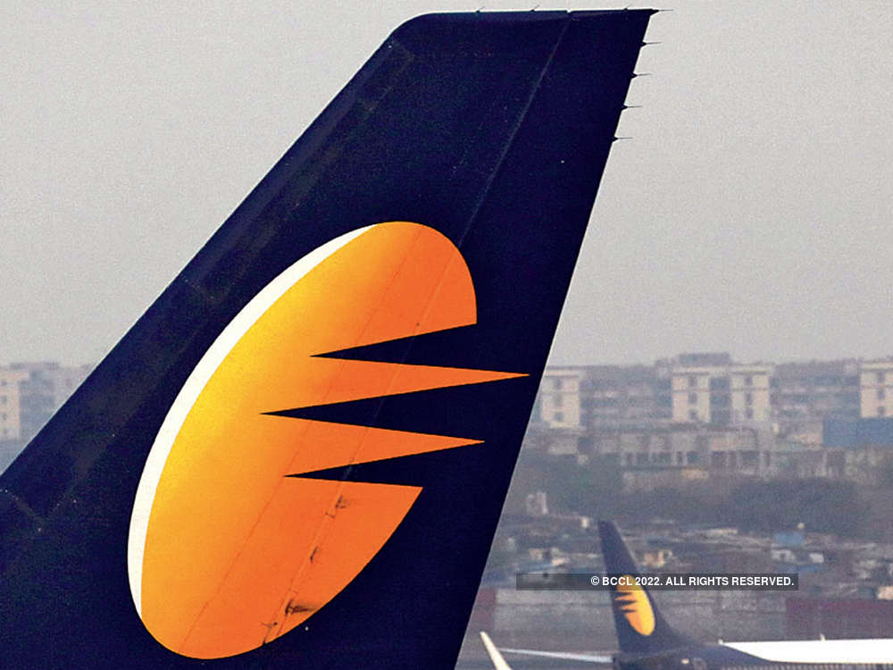 Double whammy for passengers as Jet Airways continues to cancel flights