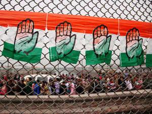 Congress-AP