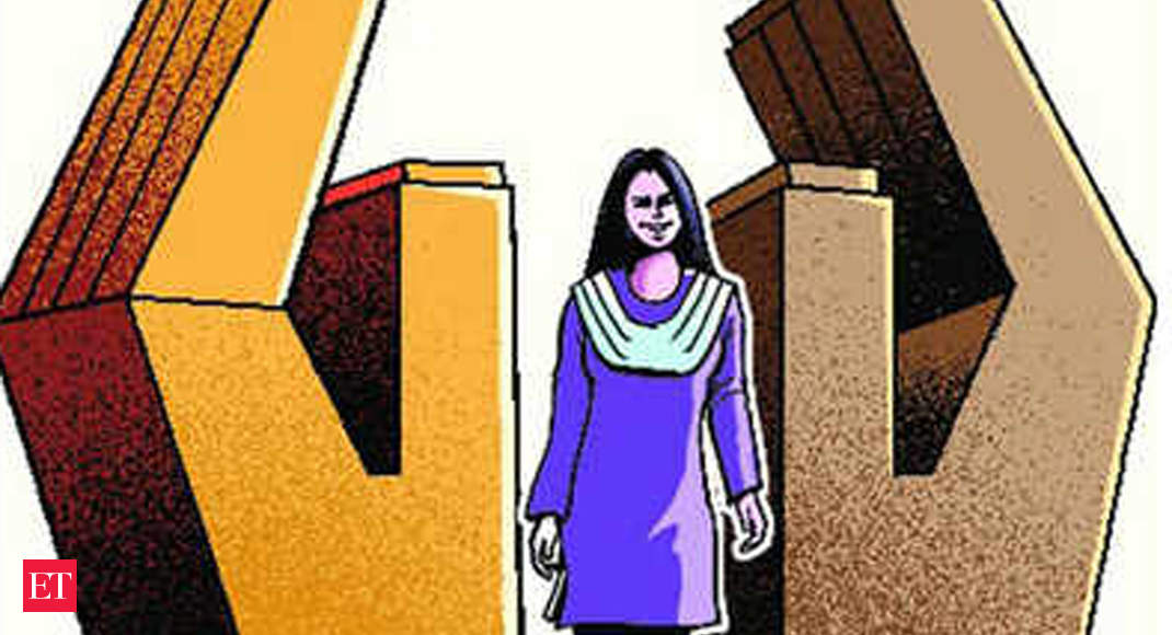 Expect 2019 Polls To Be 'election Of Women Of India': Book