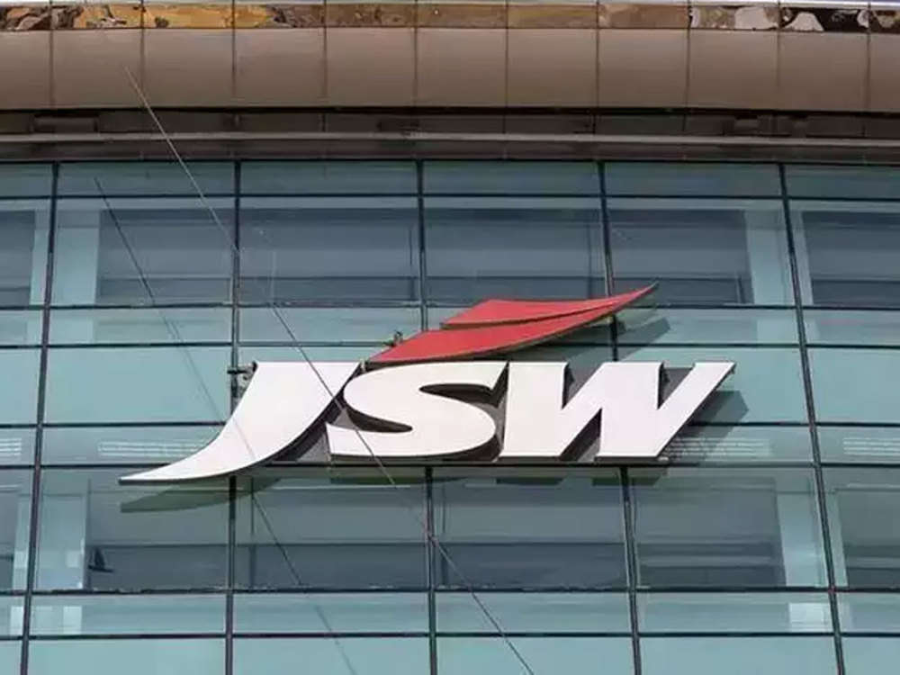 JSW to enter steel furniture business