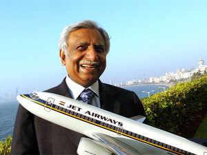 Naresh Goyal, his wife Anita Goyal to exit Jet Airways today