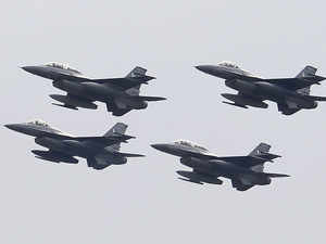 Pakistan military says no F16 used to shoot down Indian aircraft