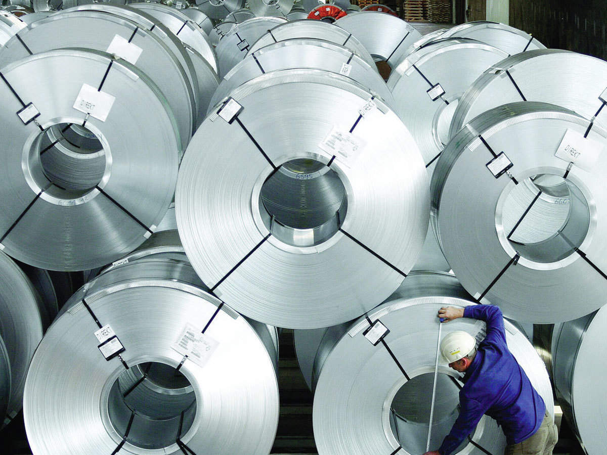 c4d62f9ccad monnet ispat jsw steel  Latest News   Videos