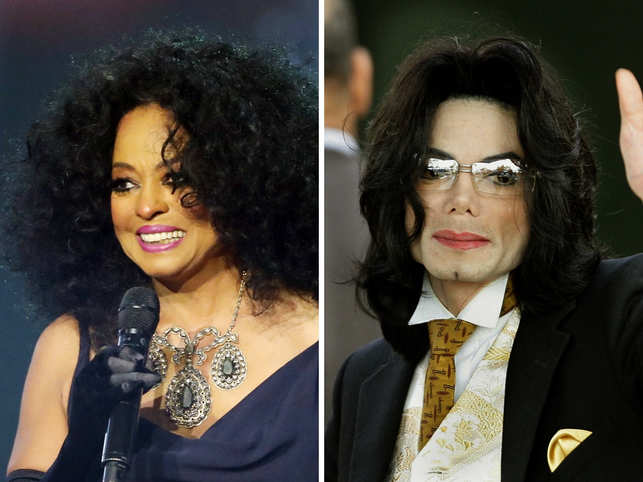 Stop in the name of love': Diana Ross tweets in support of