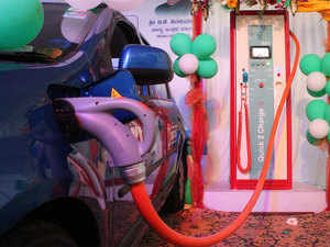 Delhi to get 131 charging stations for electric vehicles