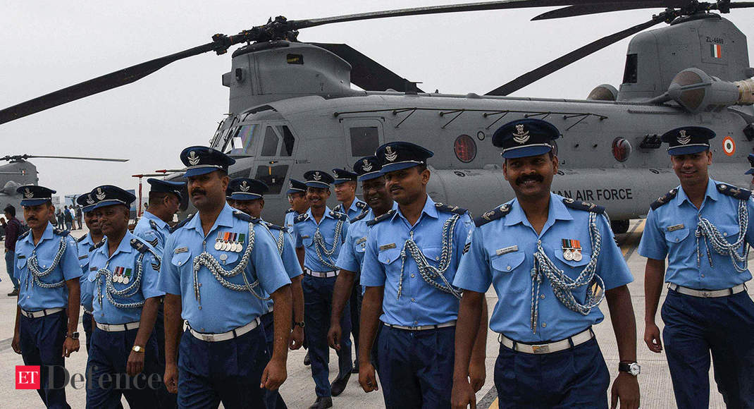 12 IAF pilots underwent special training in US to operate Chinook choppers