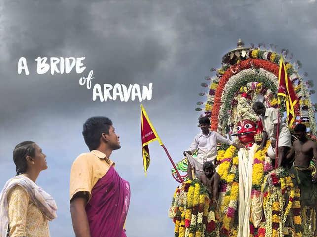 A Bride of Aravan