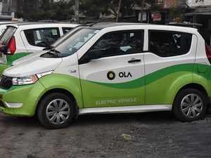 Bengaluru: Ola back on roads as Karnataka govt lifts ban