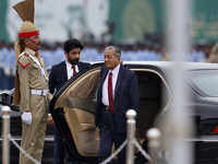 Malaysian PM plays safe as he refuses to take sides in Indo-Pak tensions