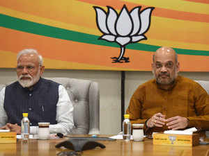Lok Sabha polls: Tough contest awaits BJP in 7 Gujarat seats
